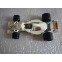 Boneco Kinder Ovo Fórmula 1 Carro Corrida 1995