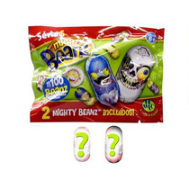 Mighty Beanz - 30 Blisters C/2 (total 60 Unidades-serie 5)