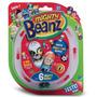 Feijão Mighty Beanz - Blister Com 6 - Serie 5 - Dtc 2870