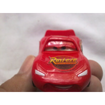 Coleção Carros 2 - Carrinhos Da Kinder, Garoto E Nestle + Ac
