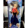 Boneca Anna Que Canta Let I Go Com Olaf !!! Frozen