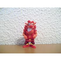 E8 Miniatura Kinder Ovo - Ogro - Monster Hotel