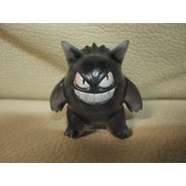 Brinquedo Anime Pokemon Miniatura Tomy Monstro