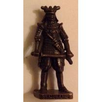 Miniatura Metal Samurai 2 Italia