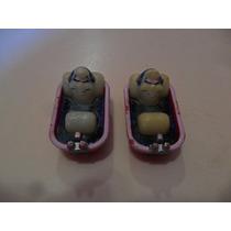 Boneco Fantasminha Banheira Coleção Kinder Ovo Ferrero 1996