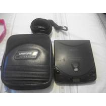Diskman Philips Modelo Az683100--- Nao Funciona Reposicao
