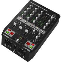 Mixer Vmx 300 Usb Behringer Sem Juros+ Frete Grátis