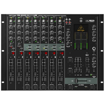 Dx2000usb Mixer Para Dj Behringer Dx2000 Usb = Djx900 Djx750