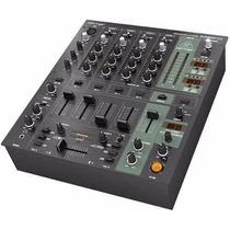 Mixer Djx 900 Usb Behringer 12x Sem Juros + Frete Gratis