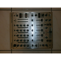 Oferta!!! Mixer Behringer Djx700 (seminovo) Perfeito Estado!