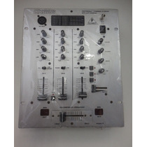 Pro Mixer Dx 626 - Behringer - Controladora 3 Canais
