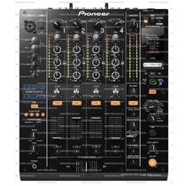 Mixer Djm 900 Nexus Pioneer E No Territorio Dos Djs