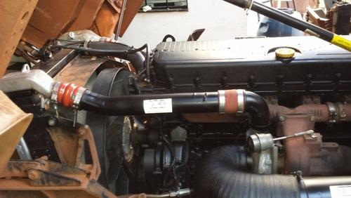 Mão De Obra De Adaptação De Motor Iveco Cursor13 Em Vw 25370