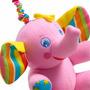 Brinquedo Mini Móbile Chocalho Tiny Love Carrinho Bb Confort
