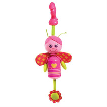 Chocalho Bebê Móbile Tiny Smarts Borboleta Baby - Tiny Love