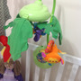 Mobile Fisher Price Rain Forest Peek A Boo