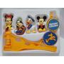 Móbile Disney Giratório Musical P/ Berço Turma Do Mickey