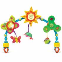 Arco Móbile Flexível Sunny Stroll Colorido - Tiny Love