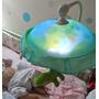 Móbile Projetor Bichinhos Fisher Price Bichinhos Quarto Bebe