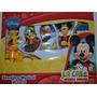 Móbile Giratório Musical Disney P/ Berço Mickey!