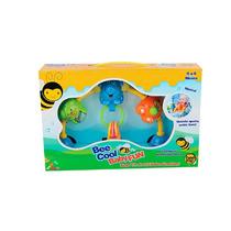 Baby Fun Mobile Com Músicas E Atividades 1388 - Bee Me Toys