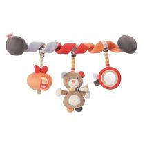 Móbile De Carrinho Espiral Teddy Infantil Bebê - Nuk