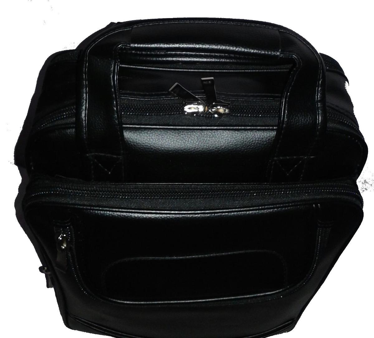 Bolsa Em Couro Masculina : Mochila notebook bolsa mala masculina em couro r