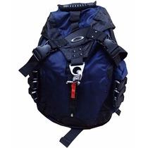 Mochila Oakley Icon 2.0 Azul Marinho