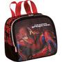 Lancheira Homem Aranha - Spiderman