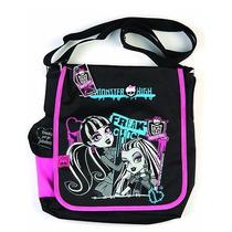 Monster High Bolsa Crossbody Ghoulia E Frankie