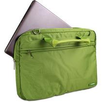 J World - Bolsa Para Notebook 15 Jeanie Ms-45 Olive Green
