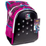 Mochila Escolar De Costas Monster High Zoops - Sestini