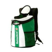 Mochila Heineken - Porta-barril 5 Lts - Cerveja