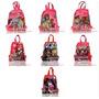Monster High-sacola/bolsa/mochila - Lembrancinha