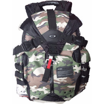 Mochila Camuflada Icon 2.0 Rara 100% Original Oakley Limited