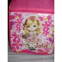 Mochila Infantil Jolie