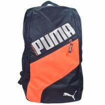 Mochila Puma Evospeed 073403 Original