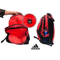 Mochila Adidas Bp Multi 3 C/ Compartimento Notebook Original