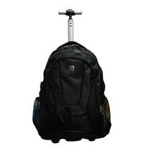 Mochila Com Rodas Para Notebook Clio Ml1306