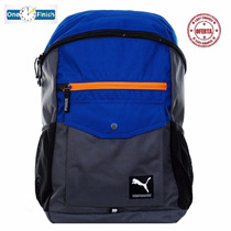 Mochila Puma Foundation Prime - Original Nova