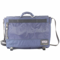 Mochila Carteiro Diesel Original Processor Cpu Bag - Navy