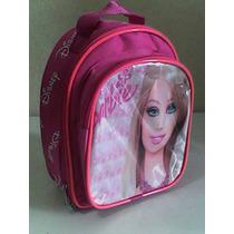 Lancheira Barbie Escolar Infantil Térmica + Brinde