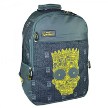 Mochila Simpsons Technology - 7402504 - Catmania