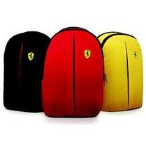 Mochilas Ferrari Shel - Originais - Oferta Especial