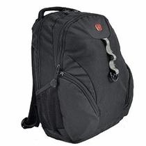 Victorinox Swissgear Ultralite Laptop Backpack Black