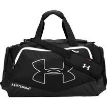 Mala Bolsa Under Armour Undeniable 1263969 Original + N. Fis
