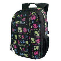 Mochila Notebook Feminina Sexy Machine Smn500830