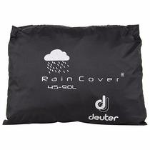 Capa Para Mochila Rain Cover Iii Preto - Deuter