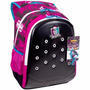 Mochila Monster High.