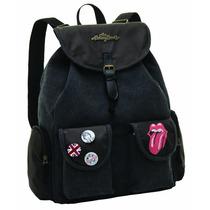 Mochila Rolling Stones ( G ) - Costas